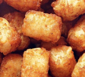 National Tater Tot Day