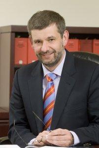 Judge Thomas van Danwitz