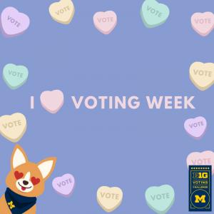 I Heart Voting