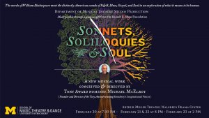 Sonnet, Soliloquies, and Soul