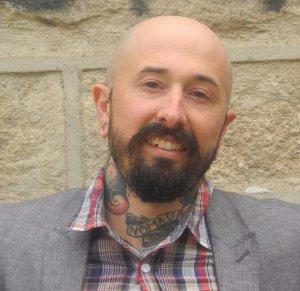 Wade Shepard, Author/Journalist/Filmmaker