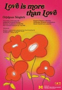 Orpheus Singers