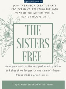The Sisters Free Poster
