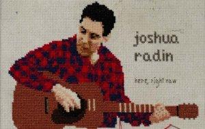 Joshua Radin presented by The Ark