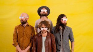Parsonsfield presented by The Ark