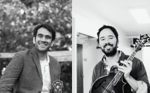 Noam Pikelny & Andrew Marlin presented by The Ark