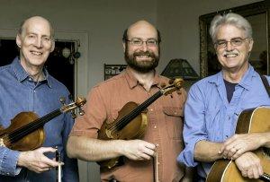 Photograph of Big Fun Trio by Don Thyken