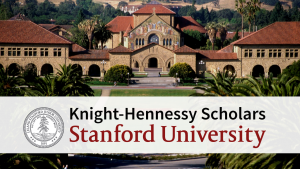 Knight-Hennessy Scholars, Stanford
