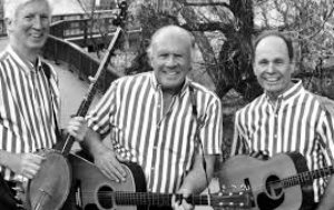 The Kingston Trio presented by The Ark