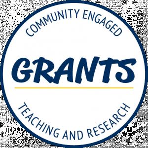 Community Engagement Grants Logo