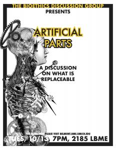 Artificial Parts