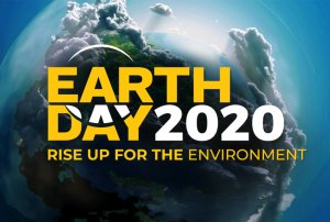 Earth Day 2020: Rise up for the Environment Rally