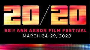 Student Voucher - Ann Arbor Film Festival - 3/24-39