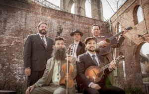 Ragtime Extravaganza with The Lovestruck Balladeers presented by The Ark