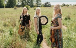 The Gothard Sisters presented by The Ark