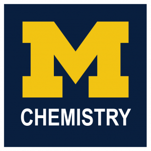 block M with word Chemistry