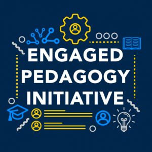 Engaged Pedagogy Initiative Logo