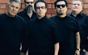 Los Lobos presented by The Ark
