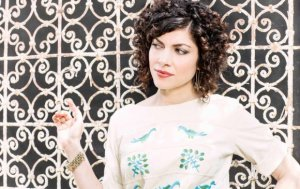 Carrie Rodriguez presented by The Ark