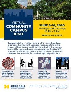 Community Campus Visit