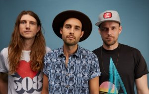 The East Pointers presented by The Ark
