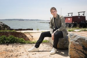 San Fermin: The Cormorant I + II Voices Tour presented by The Ark