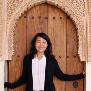 Jennifer Wang Photo