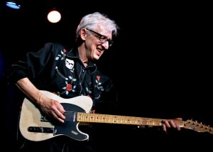 Bill Kirchen presented by The Ark
