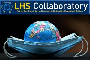 LHS Collaboratory Logo-globe