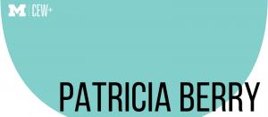 Patricia Berry logo