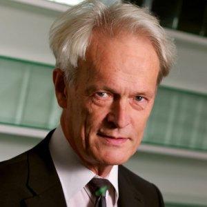 Sir Richard Peto, FRS