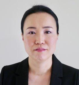 Hwaji Shin, Associate Professor of Sociology, University of San Francisco, CJS TVP 2020-2021