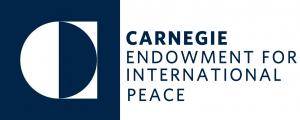 Carnegie Endowment for International Peace Logo