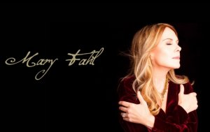 Mary Fahl presented by The Ark