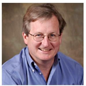 Jeff Twiss, University of South Carolina