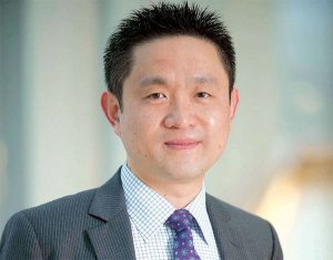 Brian Wu, Associate Professor of Strategy, Ross School of Business, University of Michigan