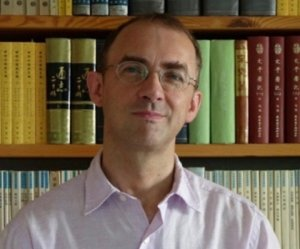 Christian de Pee, Associate Professor of History, University of Michigan