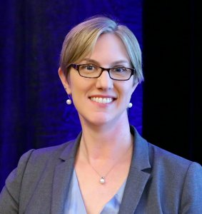 Dr. Sarah Nelson