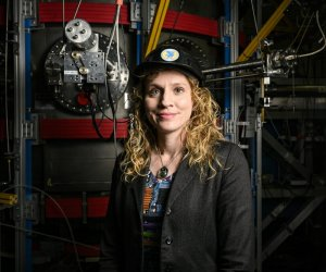 Prof. Stephanie Diem