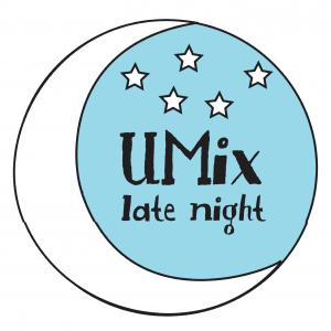 UMix Logo