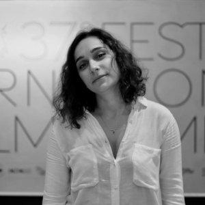 Tamara Stepanyan, film director and producer