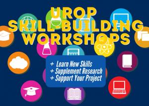 UROP Skill-Building Workshops