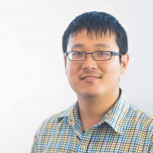 Xiaotian Zhang, Ph.D., Research Investigator in the Department of Pathology at the University of Michigan