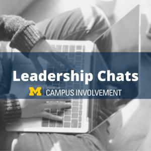 Leadership Chats