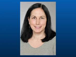 Dr. Marina Wolf
