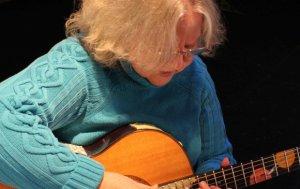 Christine Lavin livestreaming 10/24/20