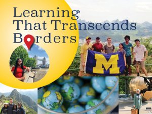 International Studies Honors Plan Information Session