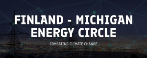 Finland-Michigan Energy Circle