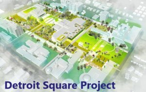 Detroit Square