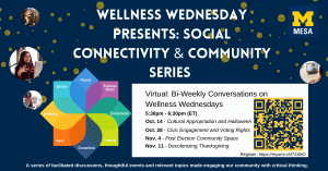 Social Connectivity Series
